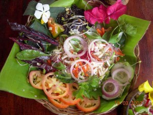 Healthy Wholesome Island Raw Food